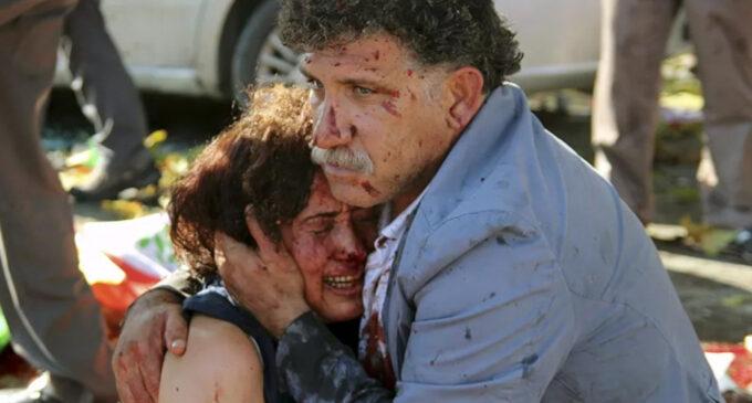 AKP e MHP rejeitam moção para investigar os atentados de 2015 em Ancara