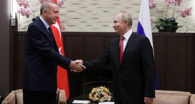 A aliança EUA-Turquia está em um ponto de ruptura?