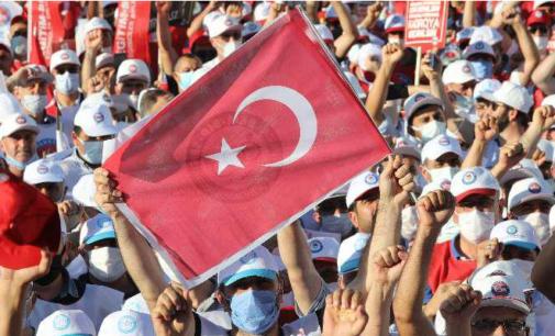 O Alto Custo de uma Turquia Imprevisível
