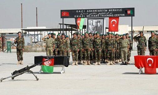 Será que as ambições da Turquia para o Afeganistão vão sair pela culatra?