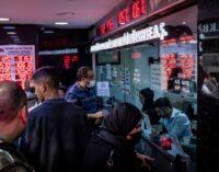 Vigilante financeiro global censura a Turquia por lavagem de dinheiro e financiamento do terrorismo